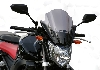Parbriz MRA Racing-Screen Naked-Bikes YAMAHA FZS 1