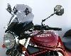 Parbriz MRA Vario-Touring Naked-Bikes SUZUKI GSF 600N BANDIT
