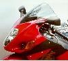 Parbriz MRA Racing SUZUKI GSX-R 1300 HAYABUSA 1999-2007
