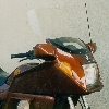 Parbriz MRA Touring Arizona AR BMW K 100 RT/LT