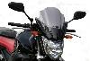 Parbriz MRA Racing-Screen Naked-Bike HONDA SLR 650