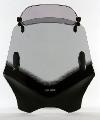 Parbriz MRA V-Flow X-Creen Sport C HONDA NPS 50 ZOOMER