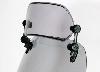 Deflector MRA X-Creen Sport XCSA HONDA XL 1000V VARADERO dupa 20