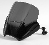 Parbriz MRA Speed-Screen Naked-Bikes YAMAHA V-MAX pina la 2011