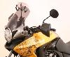 Parbriz MRA Variotouring HONDA XLV 700 TRANSALP dupa 2008
