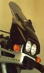 Parbriz MRA Varioscreen Maxi BMW R 850GS