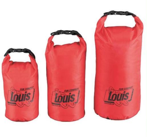 Set 3 genti impachetat LOUIS 3, 5, 7 litri 10024014