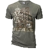 Tricou  WEST COAST CHOPPERS 21820603