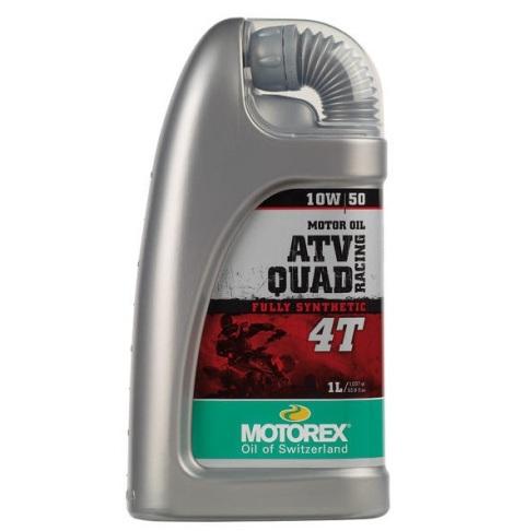 Ulei MOTOREX ATV QUAD 4T 1L 10W50 940-084