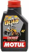 Ulei MOTUL power quad 10W40 4T 1L 101468